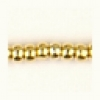 Charlotte Beads Real Gold 8/0 Strung